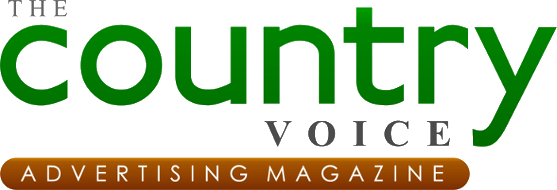 The Country Voice | Adverising Magazine